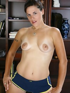Milf Galleries