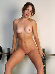 Amture naked old posers